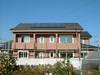 ソーラーサーキットの家 − 太陽光発電